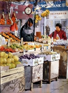 Chinatown Produce