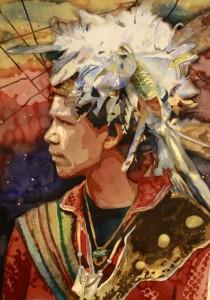 Native American Series